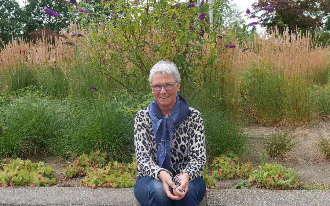Zur Pensionierung von Angelika Wennemer-Heitjan