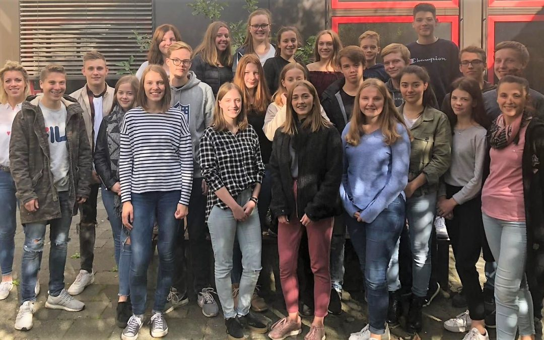 Aktive Schülervertretung am Emsland-Gymnasium