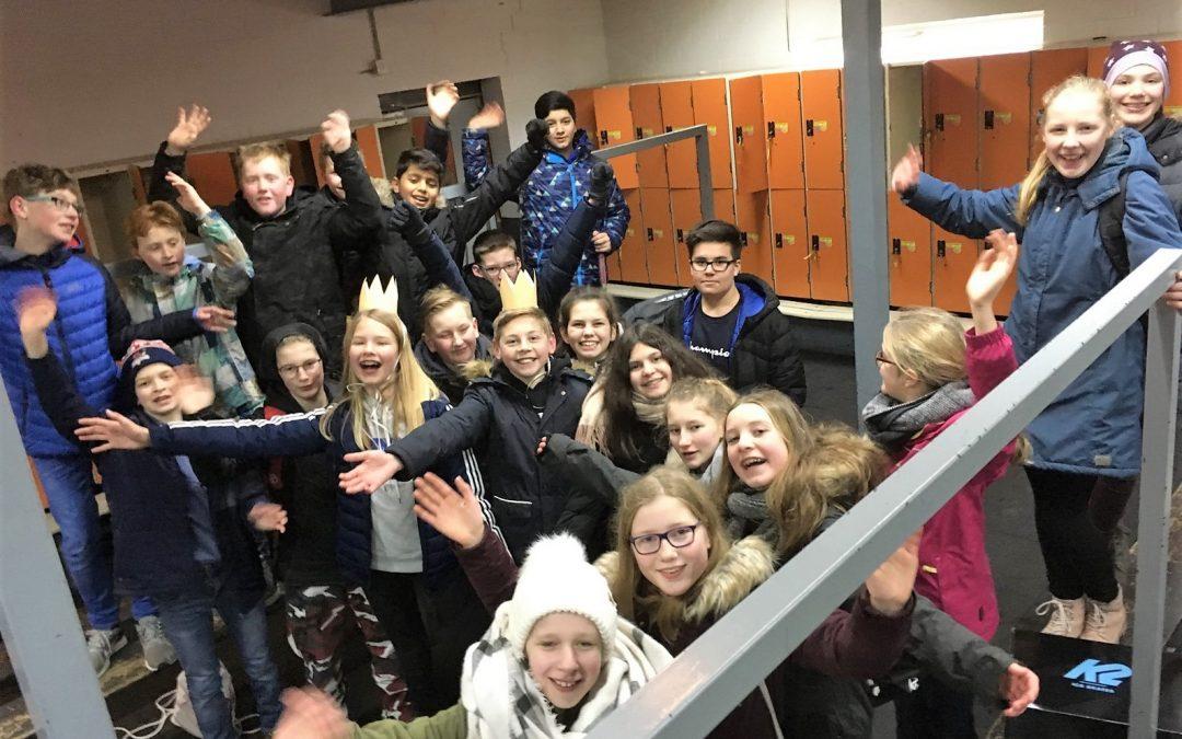 Bundesjugendspiele wirken am Emsland-Gymnasium noch lange nach