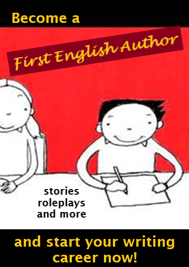 First English Author