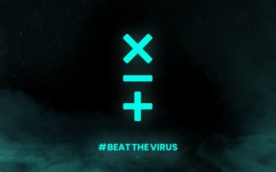 Beat the virus!